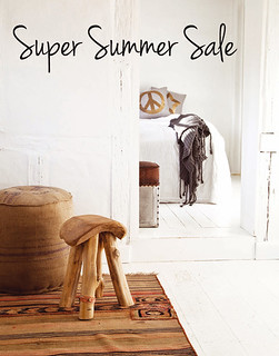 super summer sale le souk | by the style files
