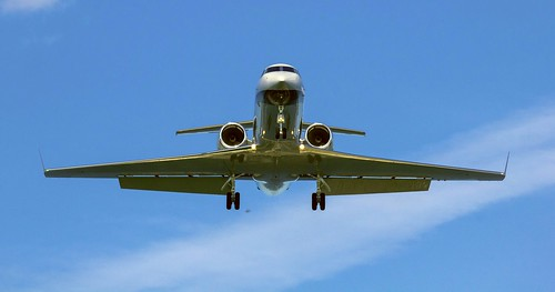 Gulfstream BizJet | by Gene Delaney