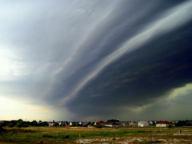 Storm cloud 20120629