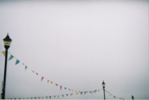Cloudy Flags | by amy_gowenlock