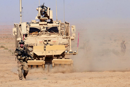 MRAP guide | by The U.S. Army