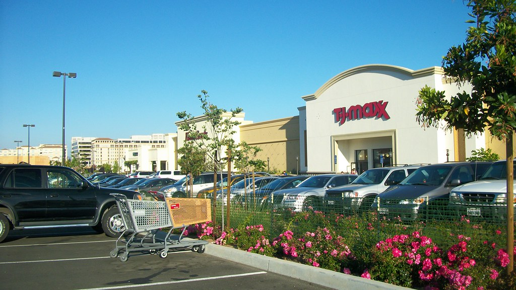 . TJ Maxx Home Goods Cupertino  California   Cupertino Crossro    Flickr