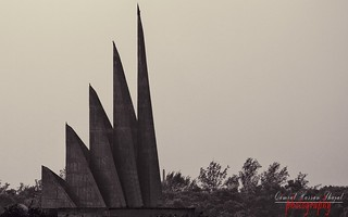 National Monument | by Shajal1 (updating my contact )