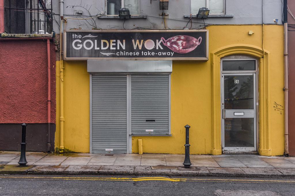 Golden City Restaurant Virginia Beach