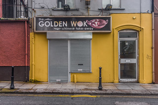 Golden Wok Chinese Restaurant Atlantic City Nj