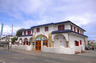 Mexican Restaurant Newquay
