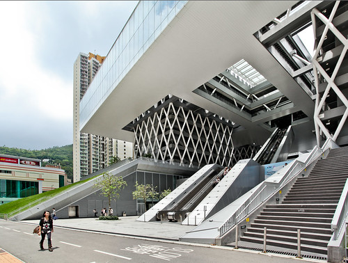 Hong Kong Design Institute | by Scott Norsworthy
