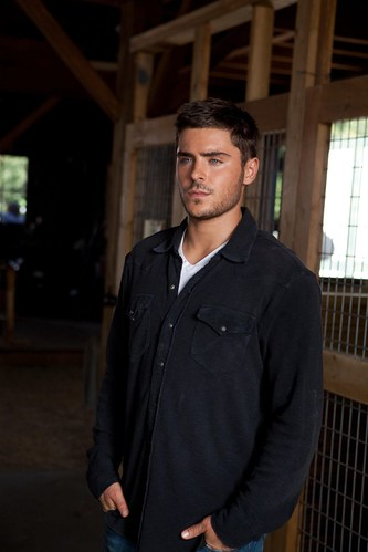 zac efron the lucky one quotes - photo #28
