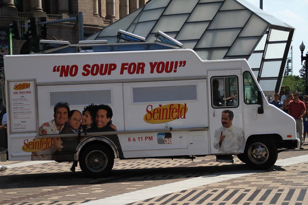 Soup Food Truck Buffalo