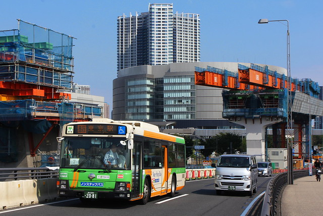 2016/08/12 東京都交通局 T181