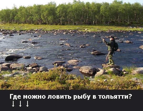 есть ли сейчас запрет на ловлю рыбы