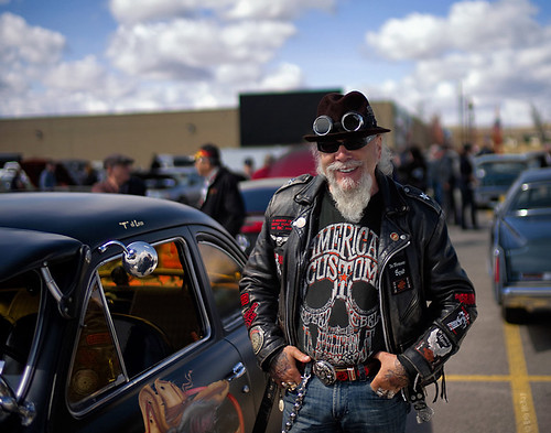Cool People & Cars - Spring Thaw Car Show Calgary | by Rob McKay Photography