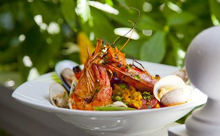 Paella | by thepalmshotel