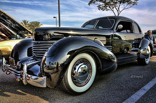 1936 Cord 810 | by dmentd