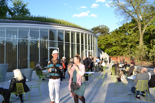 Visitor Center Members' Preview | by Brooklyn Botanic Garden