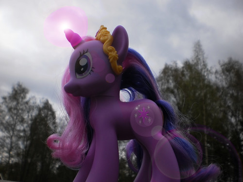 Twilight's magic | by TheDollLover