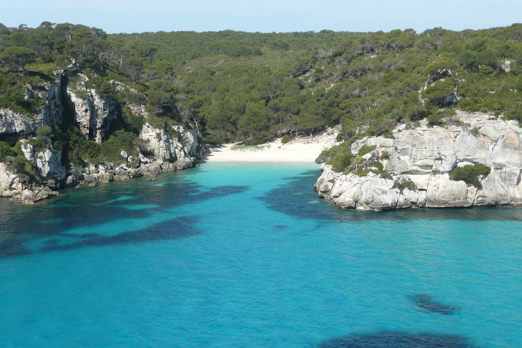 Última hora: 6 noches más vuelos en Menorca por 348€