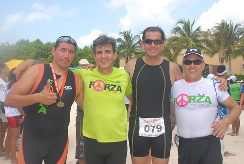 Triatlon Sprint 2012 (8) | by Hacienda Tres Rios