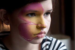 Face Painting 4 | by Indiecita2008
