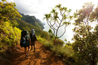 Hiking The Kalalau Trail, Kauai | by Buck Forester