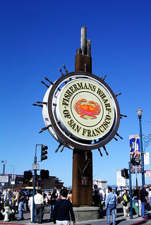 Fisherman's wharf | by MelindaChan ^..^