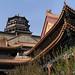 Tag 3 - Peking - Sommerpalast - Tempel des Meeres der Weisheit