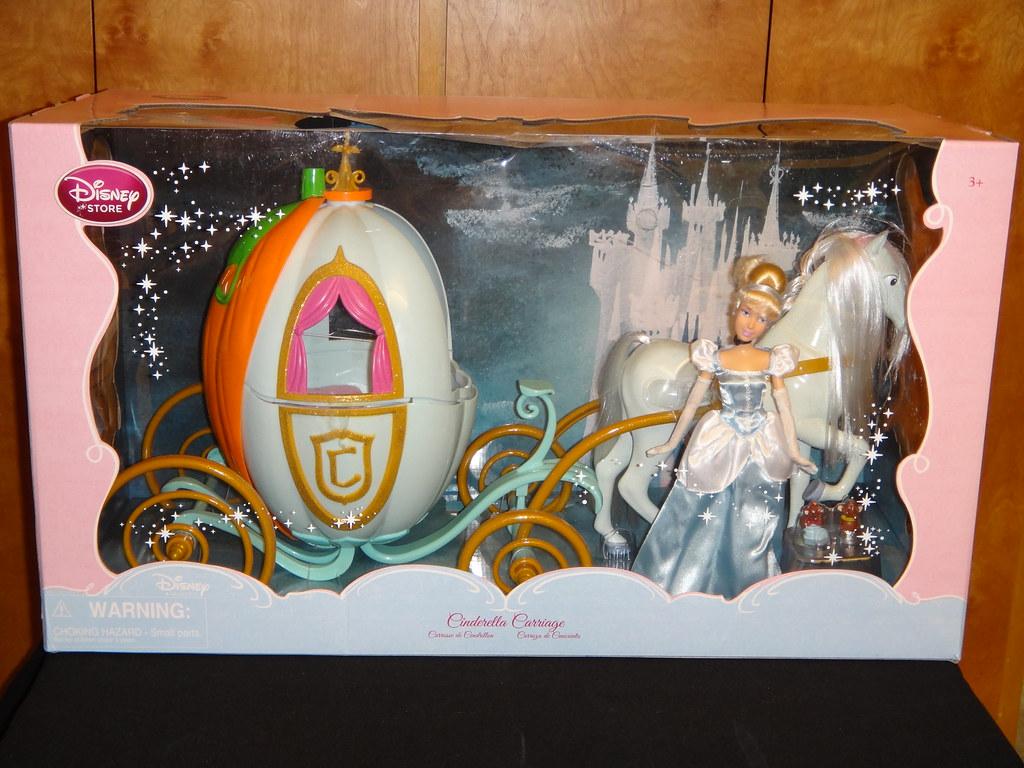 Disney Store Cinderella