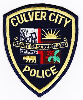 Police Department Culver City