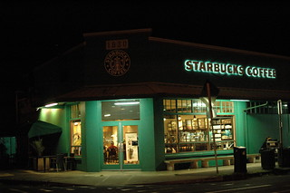 Manoa Starbucks | by wertheim