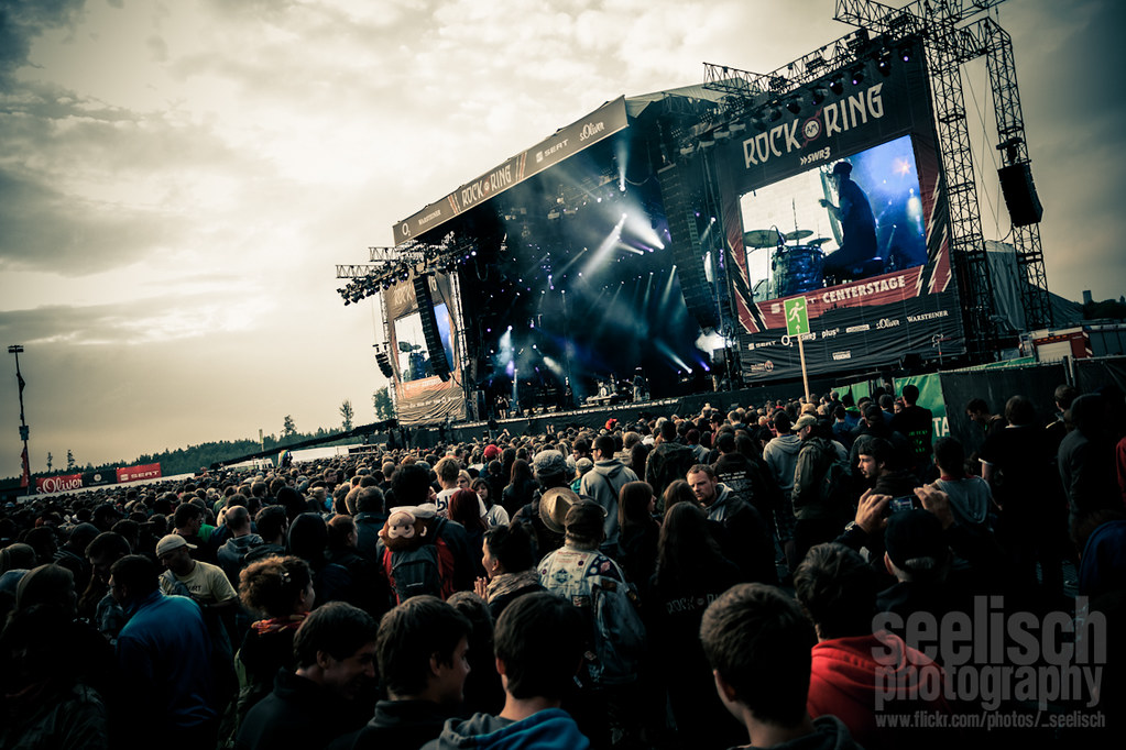 Image Result For Rock Am Ring