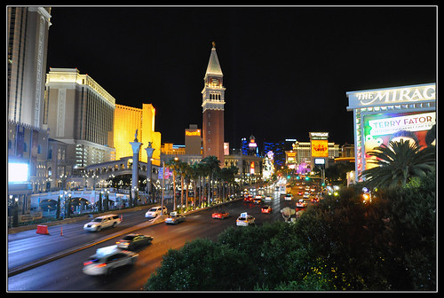 Las Vegas - the Strip | by gamelle71