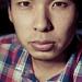 Alvin foo - Portrait