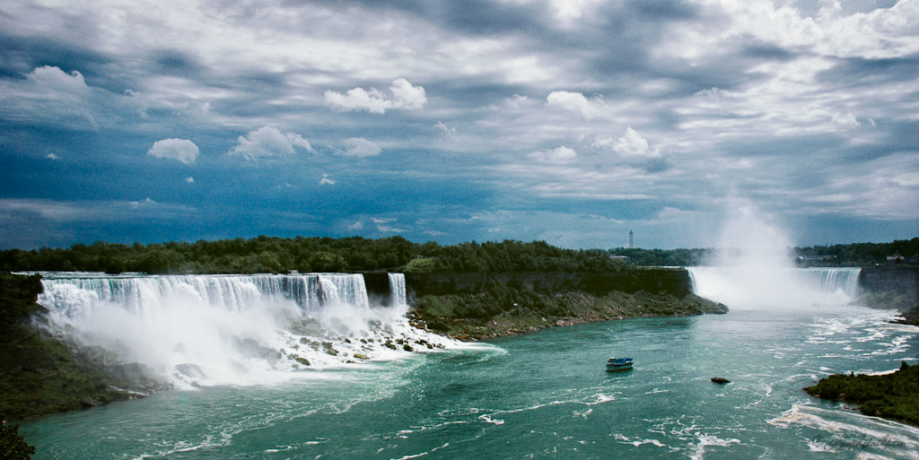 Niagara Falls Ny Khush N Flickr