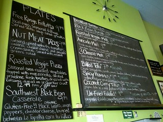 Never been to Maggie's Vegetarian Cafe...gonna try the Avocado Melt! | by cannellfan