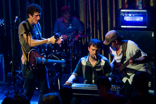 The Revivalists at One Eyed Jacks, June 29, 2012 | by Offbeat Magazine