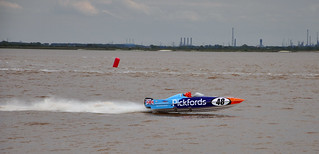 Humber - Power Boats - VI | by The Travelling Bum