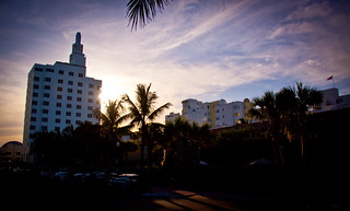 SLS Hotel at Sunset - South Beach, FL | by ChrisGoldNY