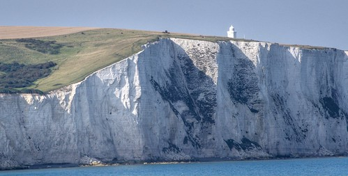 The White Cliffs of Dover | by Tobias von der Haar