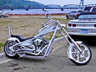 Custom Chopper - hpsw | by SouthernBreeze