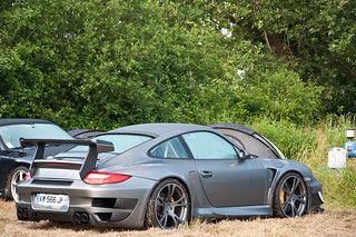 Porsche 911 (997) GT Street RS by TechArt | by BenjiAuto (Ratet B. Photographie)