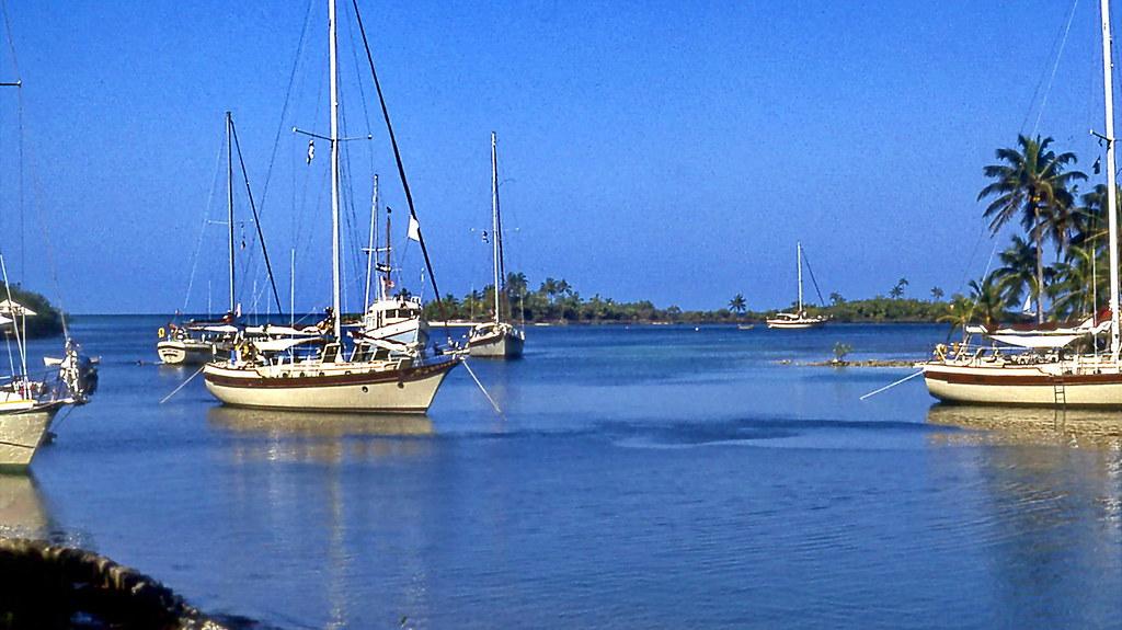 Honduras Islas De La Bahia Roatan Gerard Eder Many Thanks For