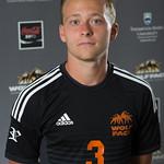 Mike Bennett, WolfPack Men's Soccer