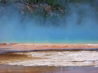 Grand Prismatic Spring | by Isa T_B.