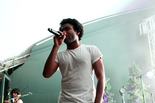 Childish Gambino 18 | by EWatson92