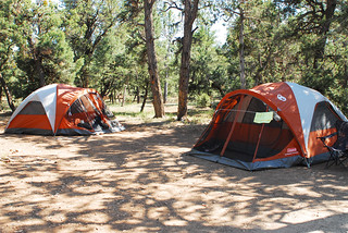 Grand Canyon National Park Mather Campground SR 0019 | by Grand Canyon NPS