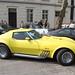 1967 - 1982 Chevrolet Corvette C3 Stingray