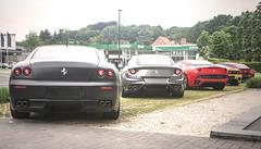 Ferrari(S)