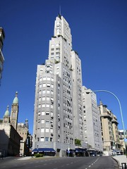 Reach for the sky at the Kavanagh Building - Things to do in Buenos Aires