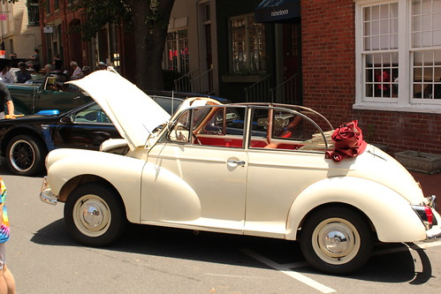 Father S Day Car Show Warrenton Va