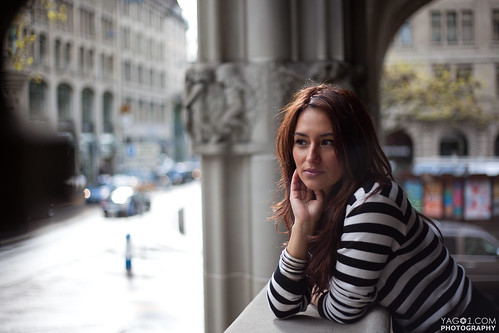 Cynthia in Zurich | by yago1.com